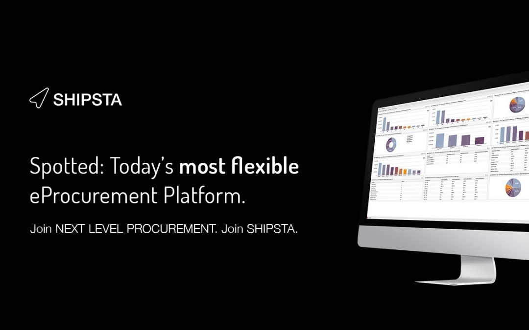 SHIPSTA makes the logistics industry fit for the digital future