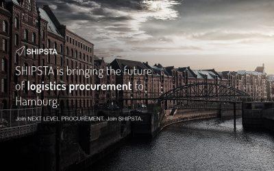 SHIPSTA brings the logistics revolution to Hamburg