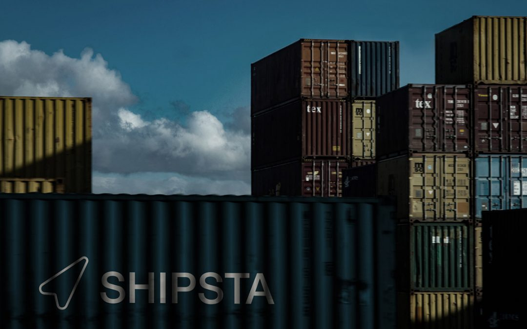 Container Shipping Shipsta