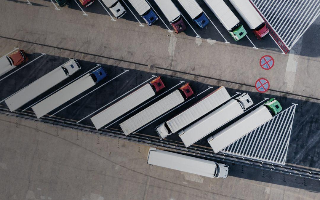 SHIPSTA cargo market