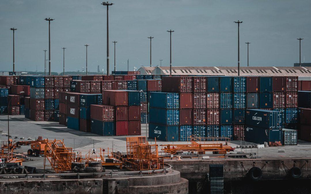 SHIPSTA logistics marketplaces