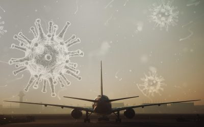 The impact of Coronavirus COVID-19 on Air Freight