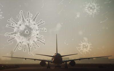 The impact of Coronavirus COVID-19 on Air Freight