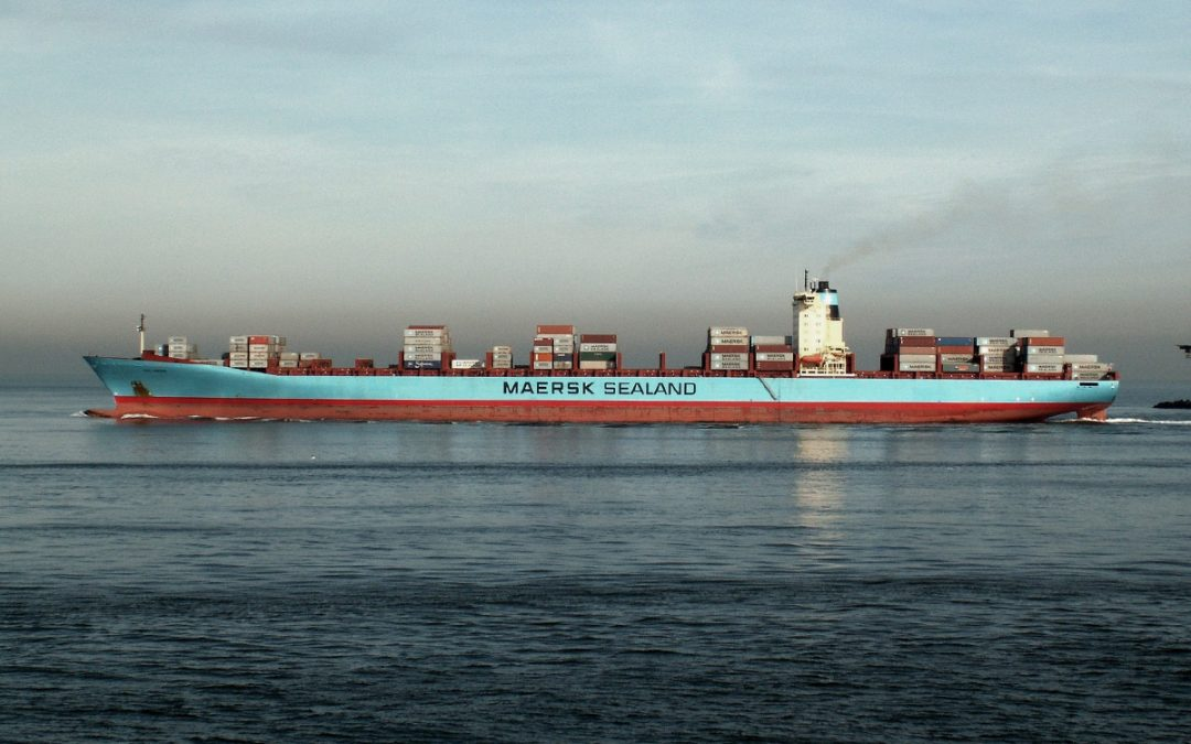 Explained: The BAF in ocean freight