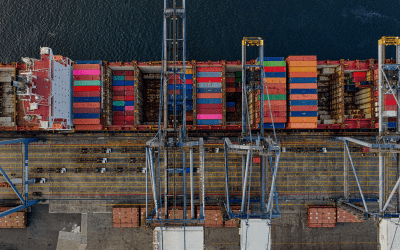 FCL vs. LCL – What is the meaning of these shipping terms?