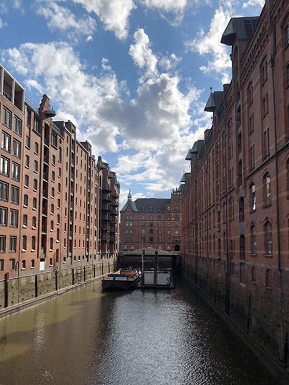 SHIPSTA-Hamburg