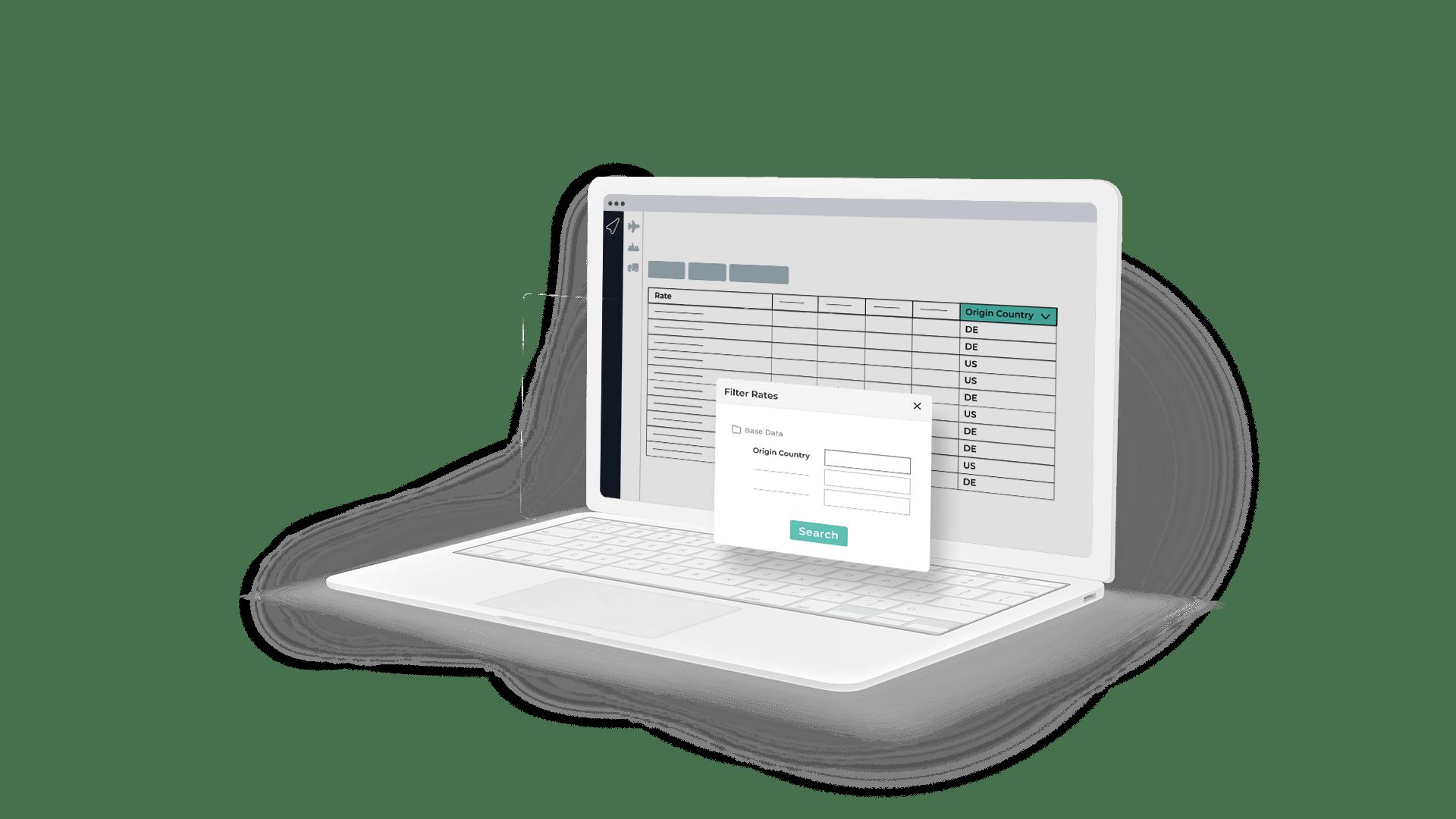 SHIPSTA Freight Calculator